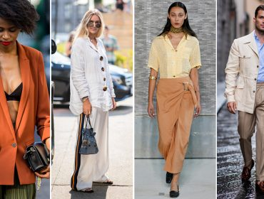 Summer Report! Pinterest anuncia tendências de moda e beleza para o verão