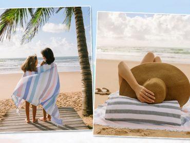 Já virou tradição! Trousseau dá início na sua temporada de sale de toalhas