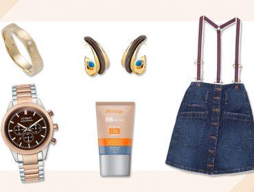 É verão! Aproveite os descontos especiais do Shopping Pátio Higienópolis para arrematar itens com a cara da estação