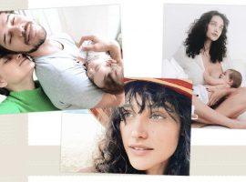 Débora Nascimento revela que mudou tudo para nova personagem: de seu estilo à rotina de casa