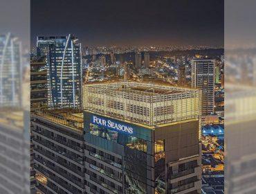 Four Seasons inova e se torna o único hotel no Brasil a atender por WhatsApp