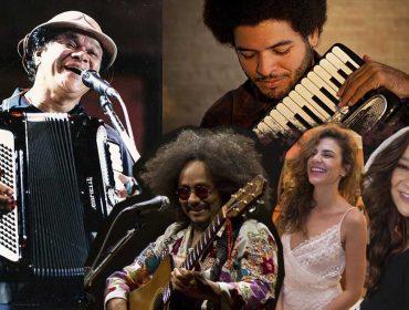 78 anos de Dominguinhos será homenageado com show em São Paulo e presença confirmada de sua filha, Liv Moraes