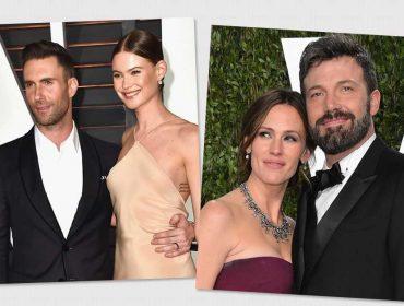 Adam Levine e Behati Prinsloo vão morar na casa que já foi o ninho de amor de Jennifer Garner e Ben Affleck