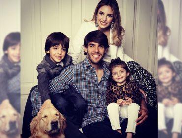 """Ex de Kaká, Carol Celico revela motivos da separação e comenta noivado do jogador: """"O importante é respeitar o espaço de cada um"""""""