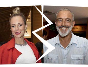 Desde Trancoso, Paolla Oliveira já dava pistas de que estava solteira. Aos fatos!
