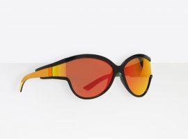 Desejo do Dia: da neve direto para a praia com os óculos da Balenciaga
