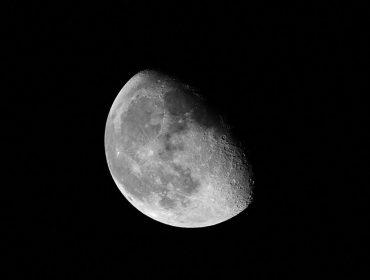 Lua minguante na área! Aproveite para arredondar, arrematar e finalizar as atividades em curso