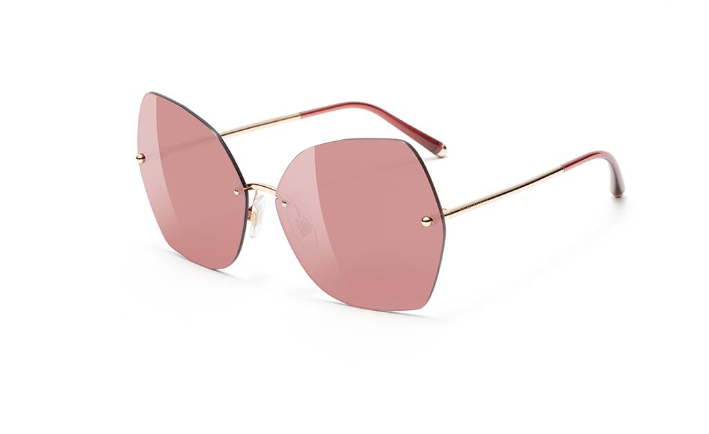 71969296f Desejo do Dia: os óculos de sol D&G que têm tudo a ver com o mood ...