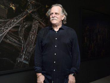 Claudio Edinger inaugura exposição na Galeria Lume em São Paulo