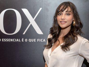 Débora Nascimento é a nova embaixadora da OX Cosméticos. Aos detalhes!