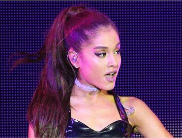 Por causa de desavenças com produtores do Grammy, Ariana Grande desiste de se apresentar na premiação