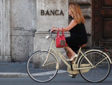 Cidade italiana decide pagar seus moradores para trocarem os carros pelas bicicletas