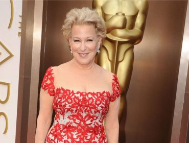 "Bette Midler vai cantar música tema de ""O Retorno de Mary Poppins"" no Oscar do próximo domingo"