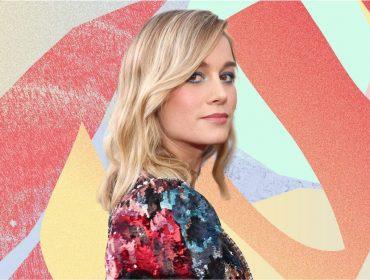"""Brie Larson vai usar tour promocional de """"Capitã Marvel"""" para defender minorias. É super-heroína que fala, né?"""