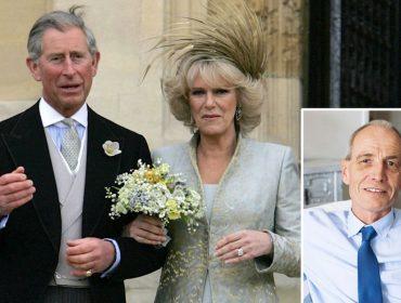 """Homem que afirma ser filho de Charles e Camilla volta a causar: """"Diana soube de mim pouco antes de morrer"""""""