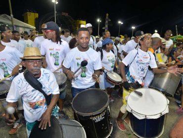 Foi dado o start para a folia 2019 em Salvador: Pré-Carnaval tem 23 atrações na Barra