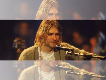 """De """"animal lover"""" a amigo imaginário: 5 fatos sobre Kurt Cobain que faria 52 anos nesta quarta"""