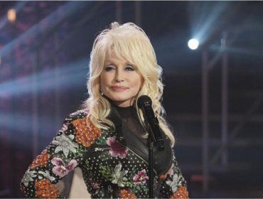 Dolly Parton revela que o marido não curte muito suas músicas e prefere as do Led Zeppelin