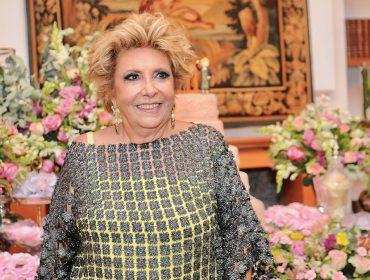 Dudu Pacheco celebra mais um ano de vida em grande estilo