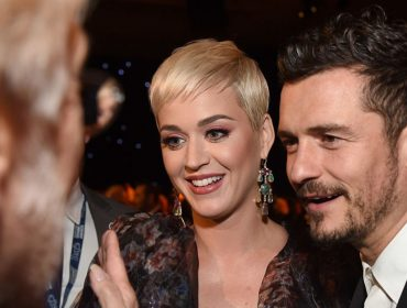 Katy Perry e Orlando Bloom ficaram noivos no Valentine's Day… Aos fatos!