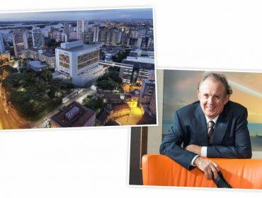 Bilionário brasileiro doa R$ 40 milhões para a construção de pronto-socorro em Porto Alegre