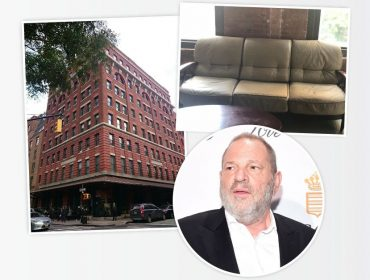 """Loft onde Harvey Weinstein supostamente fazia o """"teste do sofá"""" é vendido por mais de R$ 22 mi"""