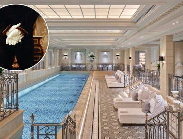 Luxo sem limites: com diárias a partir de R$ 4,7 mil, hotéis oferecem até mordomos para atrair ricos