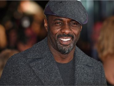 O homem mais sexy do mundo agora é rapper: Idris Elba participa de single de hip hop