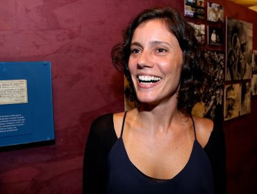 'Ocupação Manoel de Barros' agitou o Itaú Cultural nessa quarta