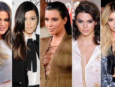 Kardashians vencem briga contra gigante americana dos cosméticos e poderão embolsar R$ 37 mi