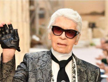 Fim de uma era: Karl Lagerfeld, diretor-criativo da Chanel, morre aos 85 anos