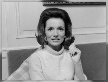 Irmã mais nova de Jackie Kennedy, socialite Lee Radziwill morre em Nova York, aos 85 anos