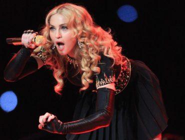 """Madonna dobrou rotina de treinos e o objetivo dela é um só: """"causar"""" no próximo Oscar. Vem saber!"""