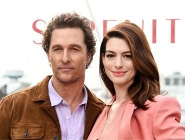 """Matthew McConaughey revela porque odeia assistir a si mesmo na telona: """"Fico nervoso"""""""