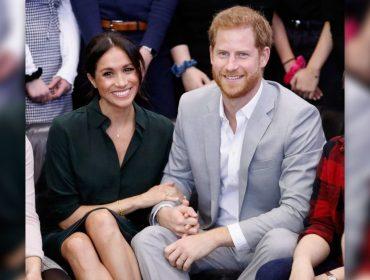 O primeiro filho de Meghan Markle e do príncipe Harry nem nasceu e já tem um apelido. Saiba qual!