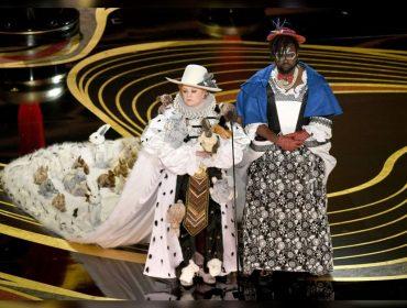 Trajes de Melissa McCarthy e Brian Tyree Henry no último Oscar não agradaram figurinista de Hollywood