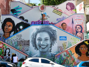 Glamurama embarcou em tour de arte urbana de São Paulo com a Bonafont