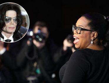Oprah entra na polêmica em torno do doc sobre Michael Jackson e vai entrevistar supostas vítimas sexuais do cantor