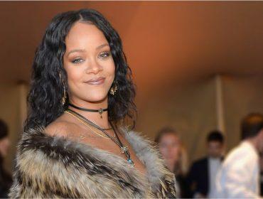Parceria de Rihanna com gigante francês da moda recebe investimento de mais de R$ 255 mi. Tá?