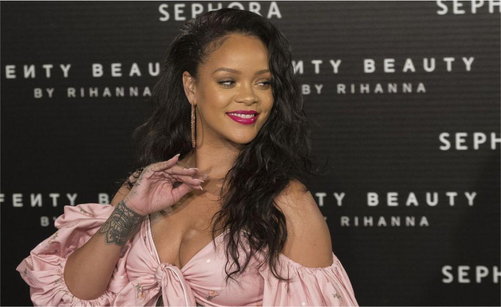 Rihanna é a aniversariante do dia e Glamurama relembra 4 vezes que ... ee2e5003572