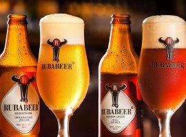 Rubaiyat lança seu próprio rótulo de cerveja artesanal, a Rubabeer