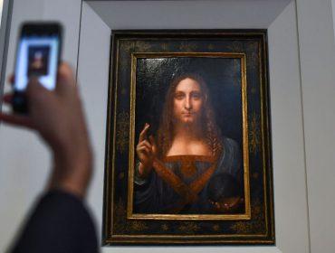 O Louvre de Paris está em dúvida se deve ou não exibir o quadro mais caro da história