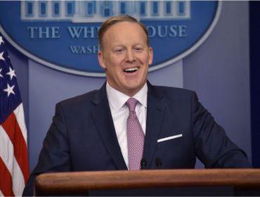 Ex porta-voz de Trump na Casa Branca será correspondente de programa de fofocas da TV americana