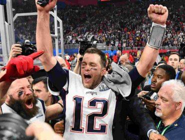 Gisele longe da imprensa, Jeff Bezos sozinho e mais: saiba tudo sobre os bastidores do Super Bowl 53