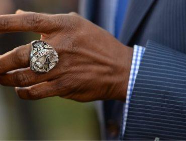 """A história por trás do anel do Super Bowl, criado para idealizar o """"Sonho Americano"""""""