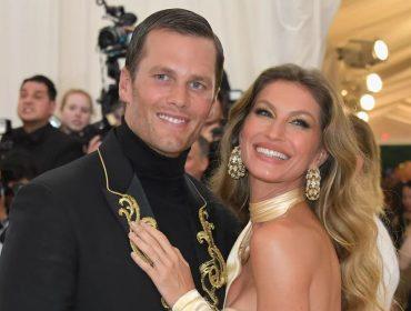 """Mesmo com vitória no Super Bowl, Tom Brady continua mais """"pobrinho"""" que Gisele Bündchen"""