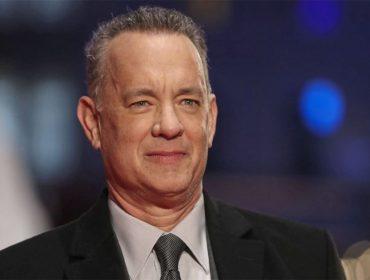 Jornal americano contrata Tom Hanks para comercial no Super Bowl e mensagem gera polêmica