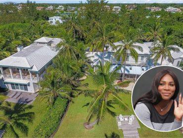 Craque nas quadras e nos negócios: Venus Williams compra casa com descontão de quase R$ 5 mi