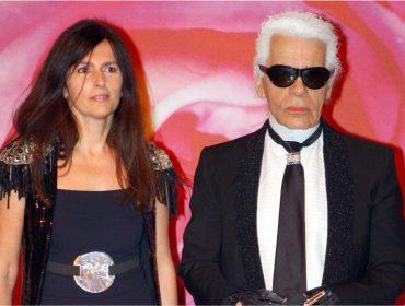 Braço direito de Karl Lagerfeld, Virginie Viard assume comando da Chanel