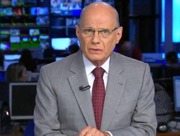 Morre, aos 66 anos, o jornalista Ricardo Boechat vítima de acidente de helicóptero em São Paulo